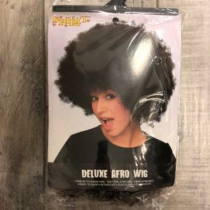 Deluxe Afro Wig for Halloween
